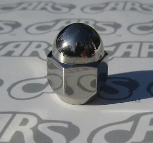 1969-1975 Buick Wheel Nut | Lug Nut | Solid Stainless Steel