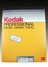 """U199669 *Expired* Kodak Polycontrast Iii Rc 11x14"""" Glossy B&W Photo Paper"""