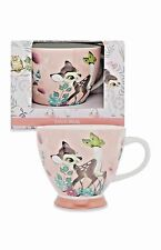 Primark licensed Disney Bambi mug cup Tea cup in a box