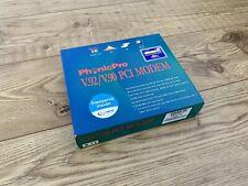 More details for phonicpro v.92 v.90 pci modem