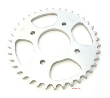 Parts Unlimited Rear Sprocket 38T Honda CB350 CL350 CB360 CJ360 CB400F K22-3577