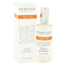 Demeter by Demeter Tiger Lily Cologne Spray 4 oz Women NIB