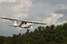 Rundflug,im UL Flugzeug,Bayern,Schwandorf,Regensburg o.im Bayrischen Wald 30min.