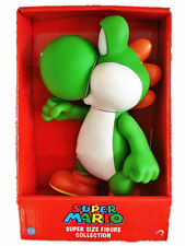 1 LARGE 26CM SUPER MARIO BRO GAME - YOSHI ACTION FIGURE FIGURINES KIDS BABYS TOY
