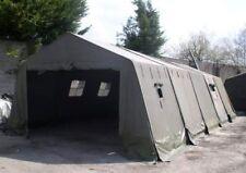 Tente militaire F1 Armée Française 10m30 x 5m70