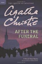 After the Funeral: A Hercule Poirot Mystery (Hercu