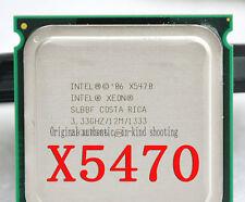 Intel Xeon X5470 / 3.33GHz / 12MB / 1333MHz (SLBBF) 771~775 Server Processor