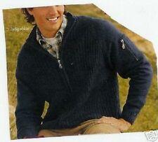 Markenlose M Herren-Pullover & -Strickware mit regular Länge