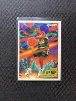 "1993-94 Fleer Shawn Kemp ""Sonic Youth"" Art Card, Seattle Supersonics! HOT!"