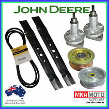 "DECK REBUILD KIT FITS SELECTED 42"" JOHN DEERE RIDE ON MOWERS  L100 , L110 L111 +"