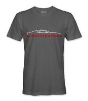 Chevrolet Camaro Men's 6th Gen.T-Shirt