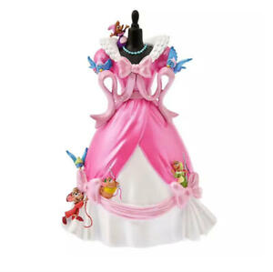 Cinderella Pink Dress Revival Disney Store JAPAN 2021 Figure WITH BOX LIMITED