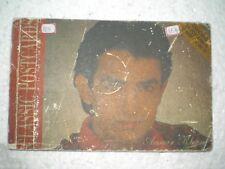 CLASSIC POSTCARDS AAMIR KHAN RARE BOOK INDIA 1992