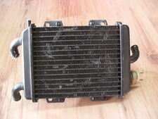 PEUGEOT ELYSEO 125 2001 RADIATOR + FAN + SWITCH TEMP SENSOR SENDER WATER COOLER