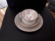 Bavaria Elfenbein Porzellan selten Kaffee Gedeck Sammelgedeck Sammeltasse 27