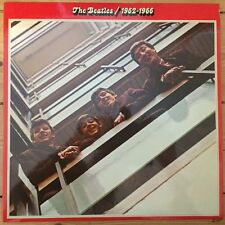 PCSP 717 The Beatles / 1962-1966 2 LP set