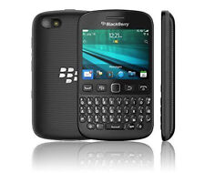 Brand Original BlackBerry 9720 - Black (Unlocked) Smartphone QWERTY GSM WIFI