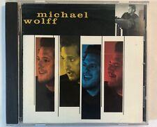 Michael Wolff (CD, 1993, COLUMBIA)