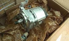 Rexroth 1517221086 Hydraulikmotor Links-Rechts  SYN 0511445601 Vorsatzlager 8ccm