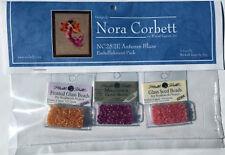 Cross Stitch ~ Nora Corbett Embellishment Pack for Autumn Blaze #NC252E