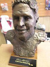 Dan Marino  Bronze Bust statue figurine 2/10  rare 1 of 1