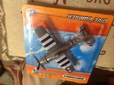 MOC, Mattel, Matchbox Skybusters Dive Bomber SB 088 Sky Busters, 2010