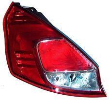 FORD Fiesta VI Facelift Heckleuchte links C1BB-13405-A Rücklicht Rückleuchte 1A