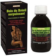 Bois du Brésil surpuissant - 150 ml - aphrodisiaque