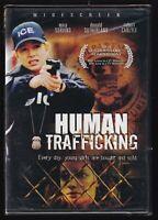 EBOND Human Trafficking [EDIZIONE REGNO UNITO] DVD D565523