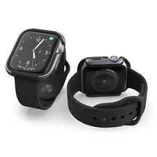 Case X-DORIA DEFENSE EDGE for Apple Watch 4, 44mm - CHARCOAL GRAY