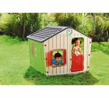 NEW Kids Wendy houses Outdoor Play House Toys Playhouses Childrens Gift Ideas