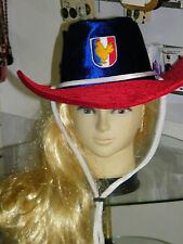 Casquette Chapeau maillot COQ Equipe de FRANCE Rugby - Football -psg om asse