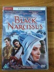 Black Narcissus [1946] [DVD] [1998], Good DVD, Deborah Kerr, Flora Robson, Jean