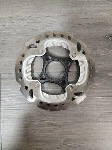 Shimano Saint Ice Tech Freeza SM-RT99-A-SS 140mm Mountain Bike Rotor Center Lock