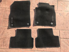 GENUINE Holden Astra PJ GTC OPEL Car Floor Mats