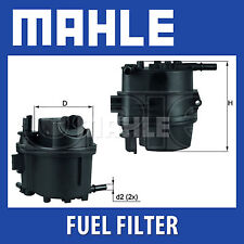 MAHLE Fuel Filter - KL779 (KL 779) - Genuine Part