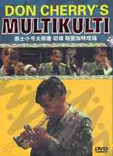 Don Cherry's Multikulti /  African music  DVD
