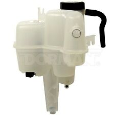Coolant Radiator Reservoir Bottle with Low Fluid Level Sensor for Ford Mazda