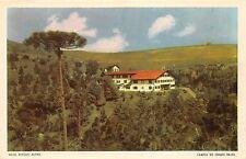 Br62398 hotel refugio alpino campos do jorao barsil