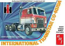 AMT 1203 1:25 International Transtar CO-4070A Semi Tractor Model Kit