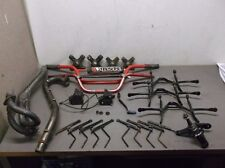 Handlebars, Header Pipes, Spindles & Other Parts for 4 Wheelers
