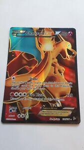 Pokemon 2014 Flashfire Full Art Charizard Ex Holo #100 near mint