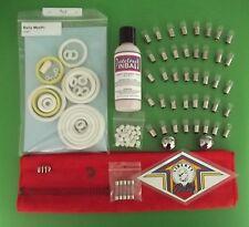 1980 Bally Mystic pinball super kit