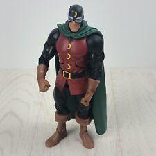 DC Universe Classics Wave 12 - Dr. Mid-Nite Action Figure