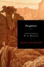 Borzoi Book: Purgatorio : A New Verse Translation (2000, Hardcover)