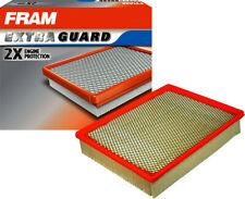 Air Filter-Extra Guard Fram CA8756