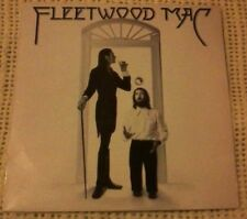 FLEETWOOD MAC SELF TITLED FLEETWOOD MAC VINYL LP 1975 ORIG AUST PRESSING MS 2225