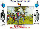 A Call To Arms 1/32 Napoleonic Waterloo British Light Infantry # 3209