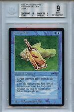 MTG Arabian Nights Fishliver Oil BGS 9.0 Mint Magic Card 7261