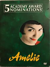 Amelie Dvd-2-Disc Set-Special Edition